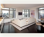 Breathtaking Views from ThisTwo Bedroom,Two Bath... Financial District