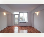 Stunning 2 bed 2 bath for rent in the heart of harlem! Balcony, stainless steel appliances, dishwasher and microwave won&#39;t last