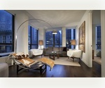 DOWNTOWN Wall Street, Financial District, South Street Seaport -  LUXURY FULL SERVICE Designer building GORGEOUS 3000 sq. ft 3 Bedroom 3 Bathroom $14,000