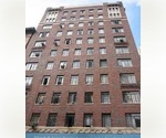 ** WONDERFUL WASHINGTON SQUARE PARK STUDIO **