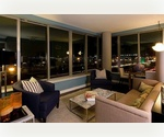 +HUGE JUMBO TRIBECA LUX ONE BEDROOM+