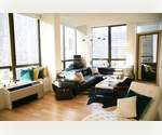 DOWNTOWN Financial District, Wall Street, Pier 15 Esplanade - **LUX BUILDING**24/7 CONCIERGE, Great Resident Amenities TRUE LRG 2bed/2bath $4995