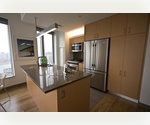 SOUTH TRIBECA****ONE BEDROOM WITH TERRACE AND DOUBLE EXPOSURE****LOCATED IN BRAND NEW LUXURY BUILDING