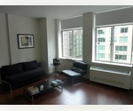 FIDI~~CONVERTIBLE ONE BEDROOM ~~JOHN STREET
