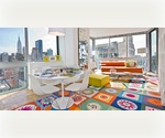 MIDTOWN****GENEROUSLY SPACED ONE BEDROOM****FLOOR-TO-CEILING WINDOWS****LARGE LIVING AREA