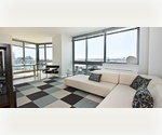 MIDTOWN WEST****CONVERTIBLE TWO BEDROOM IN MODERN LUXURY HI-RISE
