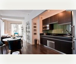 ART DECO ONE BEDROOM IN BEAUTIFUL HIGH-RISE - FINANCIAL DISTRICT SPECIAL!
