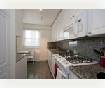 Upper West Side/Lincoln Square. Luxury 2 bedroom/2 bath.