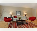 FULLY FURNISHED SHORT/LONG TERM 2BR/2BATH IN LUXE FULL SERVICE BUILDING ON A PRIME PARK AVENUE LOCATION! 