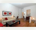 FULLY FURNISHED GORGEOUS 1BR DUPLEX ON THE PRIME UPPER WEST LOCATION! 1 MONTH STAY MINIMUM!