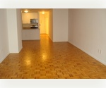SPECTACULAR STUDIO WITH A MARVELOUS ENTRY FOYER ON WALL STREET! OCCUPY THIS!