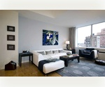 TRIBECA****ULTIMATE LIVING****SPACIOUS ONE BEDROOM****HIGH CEILINGS****CONTEMPORARY DESIGN
