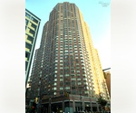 Midtown West... 2 bedroom 2 bath.... Perfect for shares... Spectacular city views!