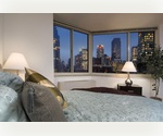 Midtown West. Gorgeous 1 bedroom in the heart of NYC.