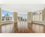 Five Bedroom Four Bathroom Luxury Condo For Rent in Upper West Side Manhattan