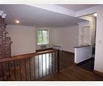 Large Renovated 1 Bedroom, 1 Marble Bathroom in the Upper West Side, Sunken in Living Room with Fireplace, Kitchen with Granite Counter tops, Stainless Steel Appliances with Dishwasher, Exposed Brick Walls, Hardwood Floors and Crown Molding.