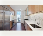 Battery Park, LEED Certified. Green Building. Three Bedroom Home.