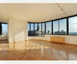 GORGEOUS LUXE 1BR/JR4/1.5BATH FOR SALE! ENJOY OUTSTANDING EAST RIVER VIEWS FROM YOUR PRIVATE BALCONY!
