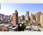 HIGH FLOOR ONE BEDROOM APARTMENT ON UPPER EAST SIDE