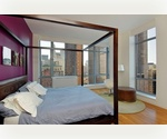 TRIBECA****ONE BEDROOM WITH OAK PLANK FLOORS****SPA TERRACE, OUTDOOR WHIRLPOOL, PARKING GARAGE