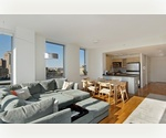 TRIBECA****PERFECTLY DESIGNED TWO BEDROOM****PLENTY OF CLOSET SPACE AND NATURAL LIGHT
