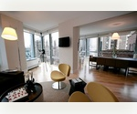 NOHO*****PENTHOUSE TWO BEDROOM****GOURMET KITCHEN, ROOFDECK WITH SWIMMING POOL