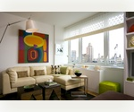 CHELSEA****BREATHTAKING TWO BEDROOM****WASHER/DRYER, LANDSCAPED ROOFDECK,  PARKING GARAGE