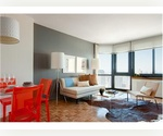 TRIBECA****HIGH FLOOR ONE BEDROOM****INDOOR SWIMMING POOL, FLOOR-TO-CEILING WINDOWS