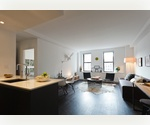 UPPER WESTSIDE****SLEEK TWO BEDROOM****HIGH CEILINGS, OAK FLOORS