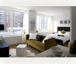 UPPER WESTSIDE****LARGE ONE BEDROOM IN IDEAL LOCATION****INDOOR POOL, STEPS FROM CENTRAL PARK