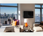 W New York Downtown. High Floor Largest 1 Bedroom Available!