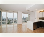 Luxury Spacious 1 bed/1.5 bath at The Platinum