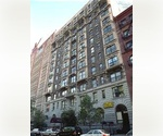 Upper West Side. Gut Renovated Studio Apartment. Located on one of the most prestigious blocks on the Upper West Side.