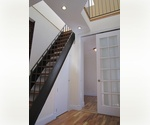 + FABULOUS RENOVATED FIVE ROOM DUPLEX W/PRIVATE ROOF DECK +