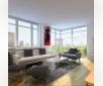 NO FEE - Terrific 3 Bedroom Luxury Rental near George Gershwin Theatre, Ed Sullivan Theatre, Broadway Theatre, Carnegie Hall, Times Square, Whole Foods and Starbucks