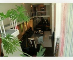 UNIQUE SPECTACULAR 2800 SQ FEET TRIPLEX LOFT!!! LIVE/WORK! 3BR/3BATH! BALCONY! SPECTACULAR ONE OF A KIND HOME WITH PRIVATE STREET DOOR! TOWN HOUSE LIVING! PERFECT FOR SEMI COMMERCIALS AS WELL! 