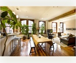 Tribeca. Enormous Loft Loaded with Original Details. 