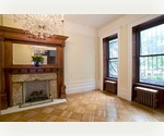 Wonderful One Bedroom with Bay Windows &amp; a Private Roof in Harlem! 