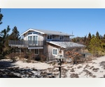 JUST STEPS TO THE BEACH, AMAGANSETT DUNES HOME