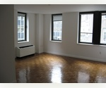 FIDI****LARGE CORNER ONE BEDROOM****HIGH CEILINGS, WOOD FLOORS, OVER-SIZED WINDOWS