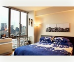 MIDTOWN WEST****NEWLY RENOVATED ONE BEDROOM****HALF-COURT BASKETBALL COURT, 2,000 SF SUN DECK