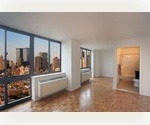 MIDTOWN WEST****SOUTH FACING TWO BEDROOM****HEALTH CLUB, BASKETBALL COURT, GARAGE