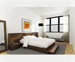UPPER WEST SIDE*****MODERN TWO BEDROOM WITH RENOVATED BATHROOMS*****ON-SITE GARAGE, 24 HOUR ATTENDED LOBBY
