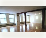 PRIME SOHO 1500SF LOFT HI CEILINGS NEWLY RENOVATED W/D SS KITCHEN