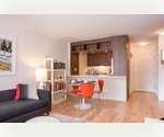 Gramercy. One Bedroom with Specatuclar City View. Lounge. Roofdeck. Washer & Dryer.