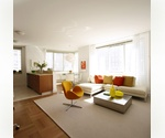 Great Studio on Upper West Side~Brand New High Rise Building~Washer and Dryer in the Unit