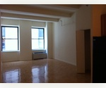 Fidi,spacious,high ceilings Studio,LUXURY building.