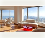 Come to Live on Top of The World~Penthouse Apartment~Amazing Views~Financial District