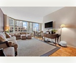 ***UPPER EAST SIDE***ONE BEDROOM with WASHER & DRYER!  GREAT LUXURY BUILDING with POOL!***