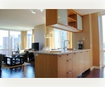 BATTERY PARK CITY LUXURY RENTAL: SPRAWLING 3 BEDROOM / 3 BATH WITH CONDO FINISHES - NO BROKERS FEE